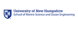 University of New Hampshire - School of Marine Science and Ocean Engineering