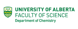 University of Alberta - Department of Chemistry