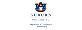 Auburn University - Department of Chemistry and Biochemistry