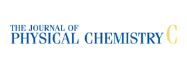 American Chemical Society - Journal of Physical Chemistry C