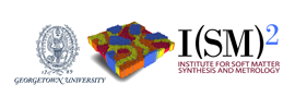 Georgetown University - Institute for Soft Matter Synthesis and Metrology