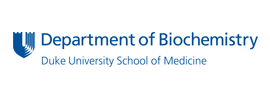Duke University - Department of Biochemistry